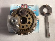 AF 6 PLATE CASSETTE CLUTCH 47 TOOTH WITH LI/SX/TV PUSHROD